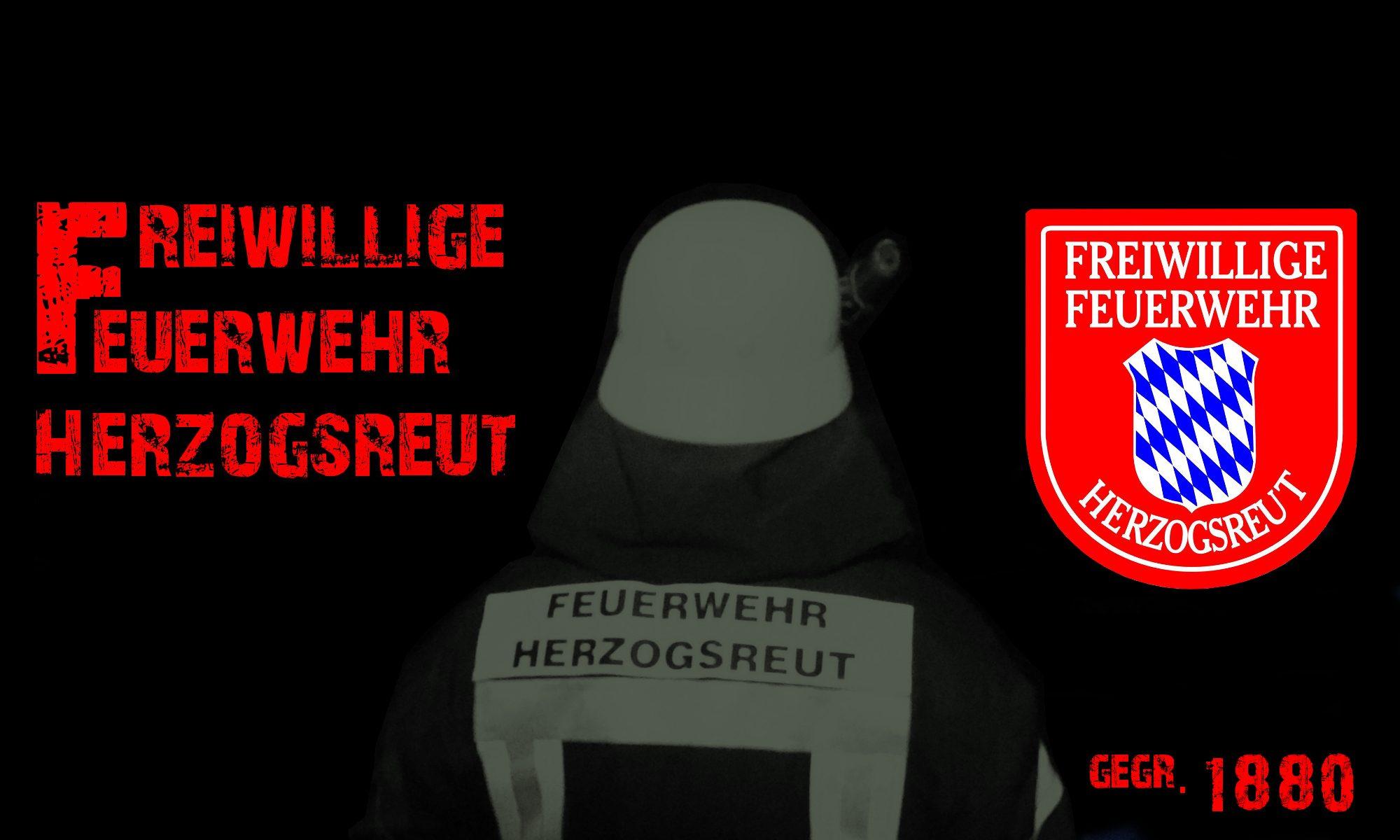 FFW Herzogsreut
